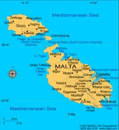 Where is malta malta holiday breaks
