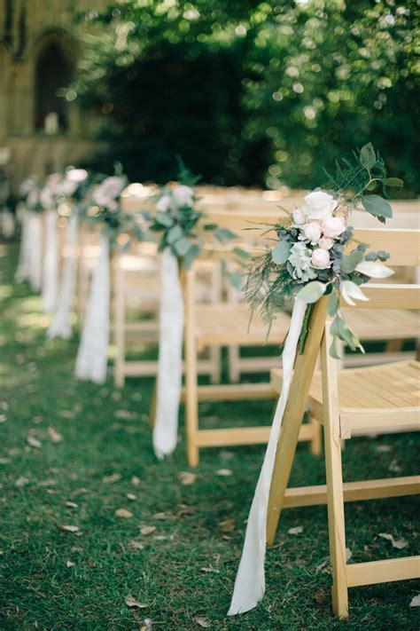 Fashionable English Garden Wedding at Barnsley House in