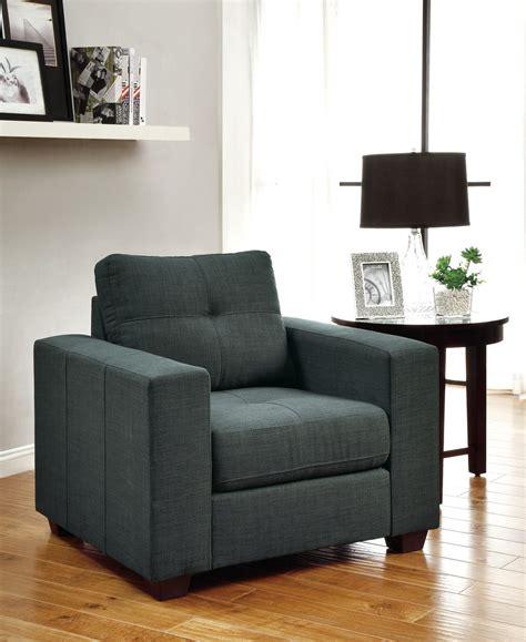 dark grey sofa set homelegance ashmont sofa set dark grey linen u9639 3