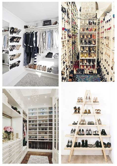 storage ideas shoes organise your shoes with these 12 shoe storage ideas
