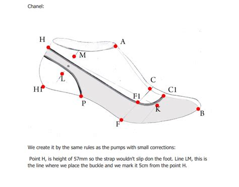 creative pattern making pdf making shoes correct shoe pattern