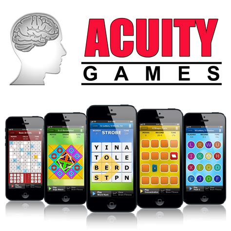 acuity apps come to the iphone