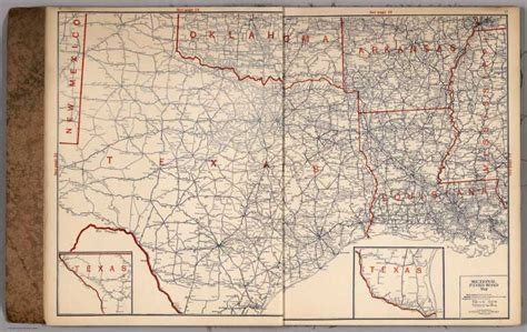 Sectional Air Map Made Of Plastic by David Rumsey Historical Map Collection April 4 2015 15 342 New Maps Added