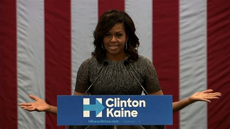 michelle obama phoenix michelle obama to caign with hillary clinton for the