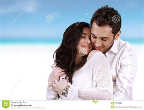 Vacations For Married Couples Honeymoon Stock Photo Image 39881383
