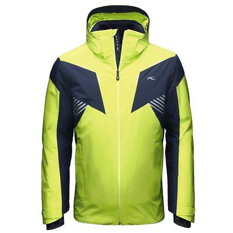 Mens Insulated Ski Jacket kjus revelation insulated ski jacket s glenn