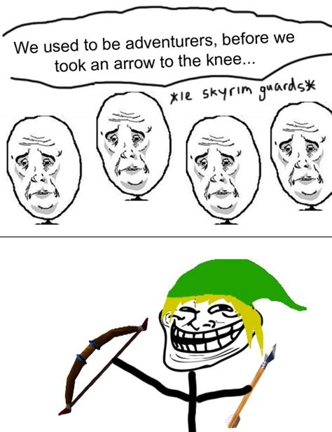 Know Your Meme Troll Face - tagged troll physics troll comics lol funny troll face