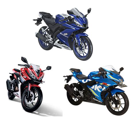 Teringann All New Yamaha R15 perbandingan all new yamaha r15 all new honda cbr150r dan