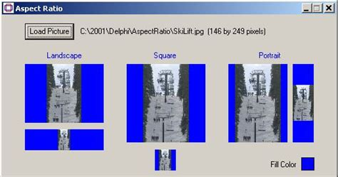 Landscape Photos Aspect Ratio Image Processing 图像识别 视频处理 虚拟现实 三维图像 百度空间