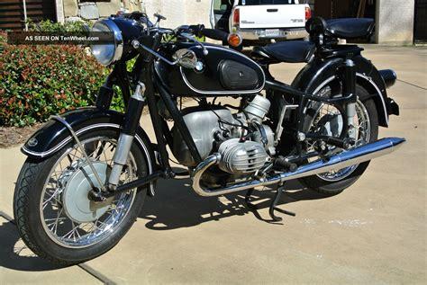 bmw motorcycle vintage bmw r50 2 1967 vintage motorcycle http