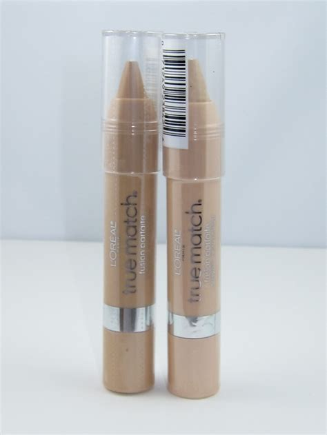 L Oreal True Match Concealer l oreal true match blendable crayon concealer