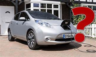 Electric Car Uk Electric Cars Explained What S The Difference Between A