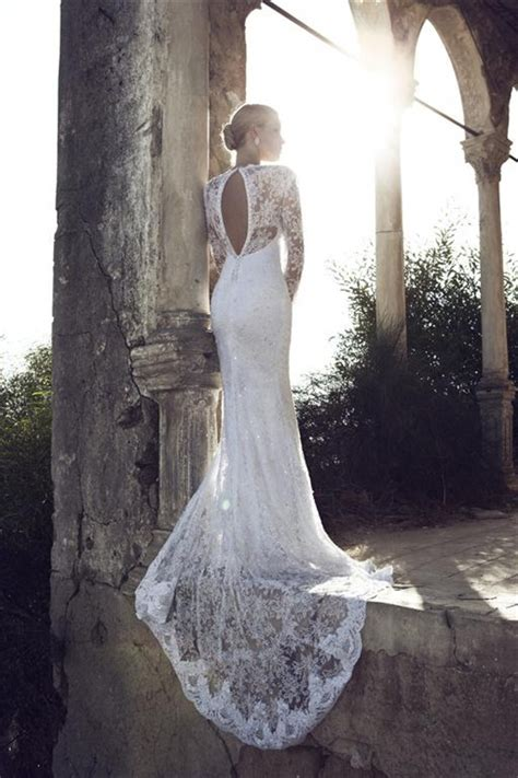 beautiful wedding dresses with lace riki dalal bridal collection 2013 my dress of the week