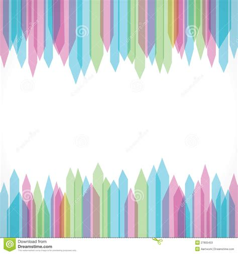 wallpaper edge strip colorful sharp edge strip background stock photos image
