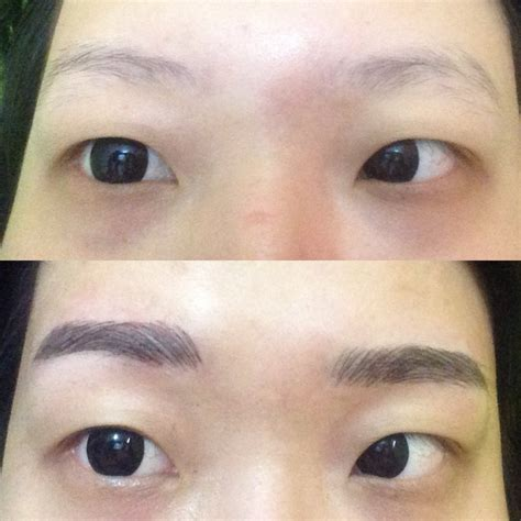 Sulam Alis Microblading 6d Msv sulam alis microblading 6d by wiwi lim brows