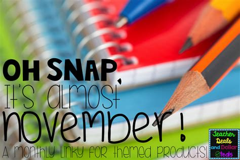 Its Almost Nanovember by Oh Snap It S Almost November Rcl