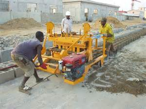 cement blocks making machine block making machine in nigeria brick making machine in
