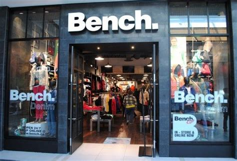 bench store toronto this bench store where located in winnipeg has a two