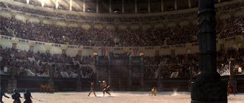 film studio gladiator taste test spartacus 1960 vs gladiator 2000