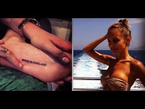 nicole richie tattoo removal richie in a in italy and who got a new