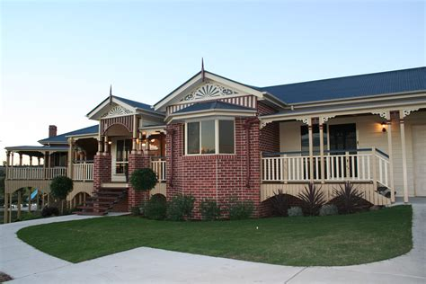 Heritage Style House Plans by Heritage Style House Plans