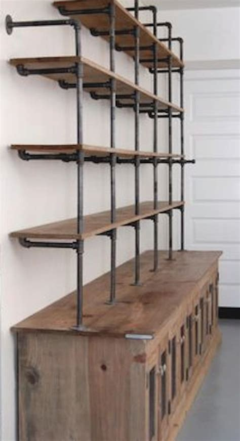Design Ideas For Etagere Furniture Best 25 Vintage Industrial Decor Ideas On Vintage Industrial Industrial Chic Decor