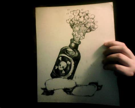 poison tattoo poison by sleepsearcher04 on deviantart