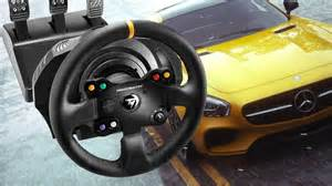Best Steering Wheel For Project Cars Xbox One Best Racing Wheel In 2016 Gamesradar