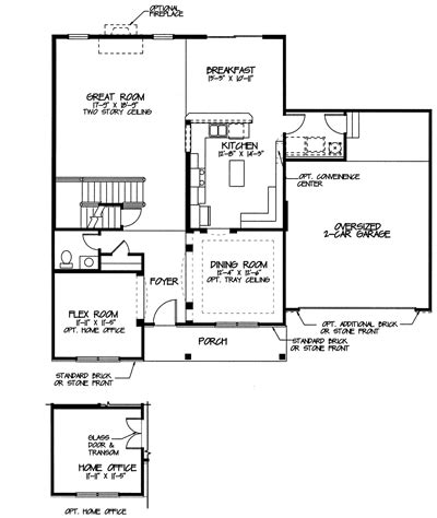Dominion Homes Floor Plans | dominion homes public relations concepts strategy