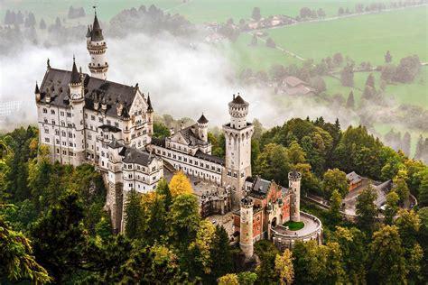 Das Schloss schloss neuschwanstein m 228 rchenhaft deutschlandliebe by