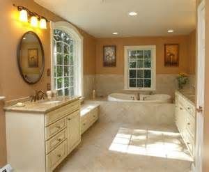superb How To Antique White Cabinets #1: kahles-bathrooms.jpg