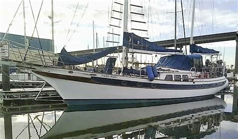 used boat for sale ta 1982 ta chiao ct sail new and used boats for sale
