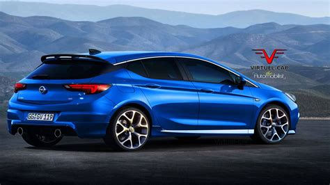 Opel Astra Gtc by Opel Astra 2017 Gtc Car Specs Performance Show