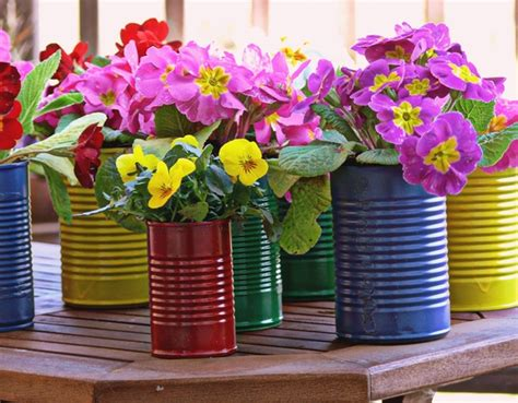 Things To Use As Planters by 15 Diy Ideas Turn Things Into Beautiful Flower Pots