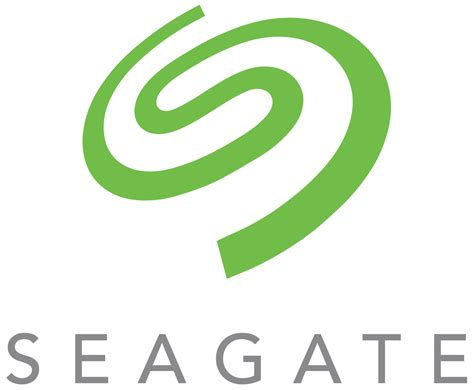 Brand New: New Logo for Seagate by Goodby Silverstein