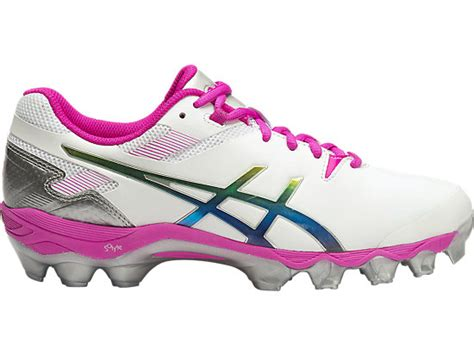 Azm Best Seller Sandal Ricis White Expert gel lethal touch pro 6 white pink glow silver asics au