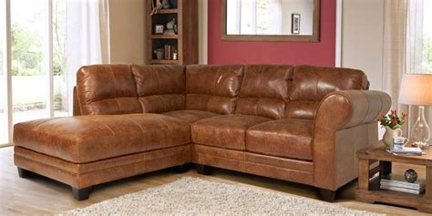 dfs brown leather sofas brokeasshome