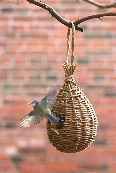 Wicker Bird Feeder 17 Best Images About Baskets On Ash Vintage