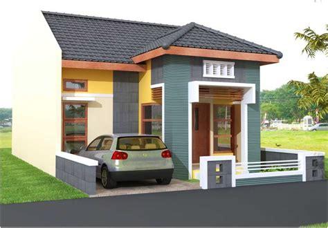 gambar desain atap rumah 1 lantai 100 model atap rumah minimalis unik modern sederhana