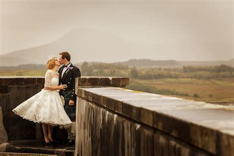 Top Scottish Wedding Photographers