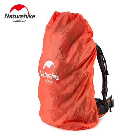 naturehike bag cover 20 75l waterproof cover for backpack cing hiking cycling school