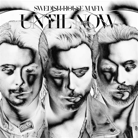 Swedish House Mafia Announce New Compilation Album Until Now Music News Digital Spy