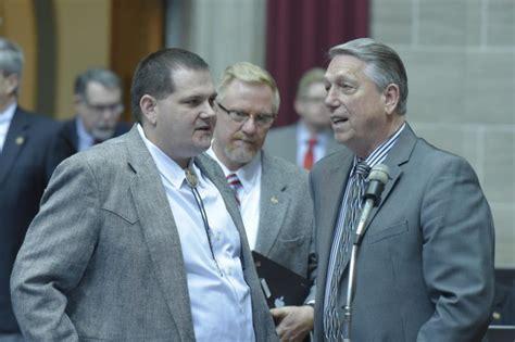 Majority Floor Leader by Korman Considering A Run For Majority Floor Leader The Missouri Times