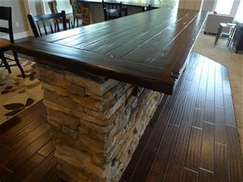 inexpensive bar top ideas inexpensive bar top for the man cave man caves pinterest