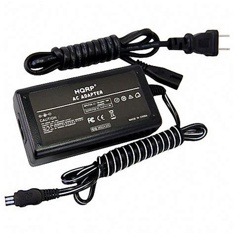 sony handycam charger price sony handycam dcr hc51 dcr hc51e ac adapter charger power