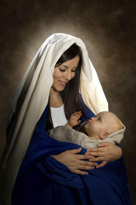 imagenes de jesus y maria juntos jesus jes 250 s beb 233 y maria imagenes de jesus jesus is