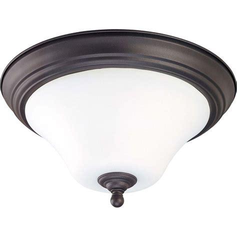 mount airy 4 light flush mount glomar riley 2 light hazel bronze flush mount cli sc648618