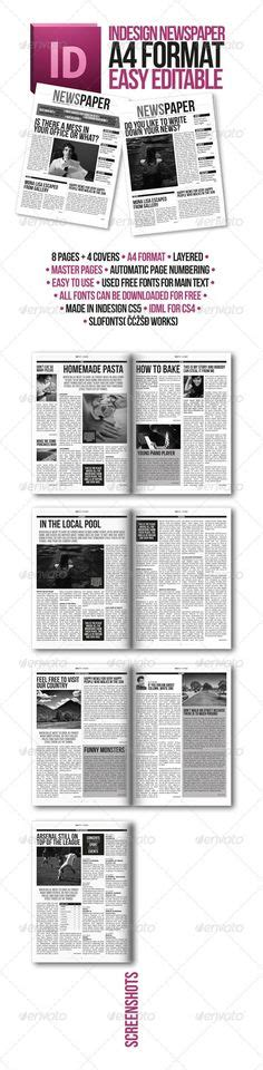 newspaper layout quiz best ideas about newspaper shit newspaper layouts and