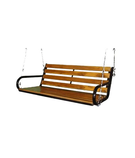 garden swing price kaushalendra garden zula wooden indoor hanging swing buy