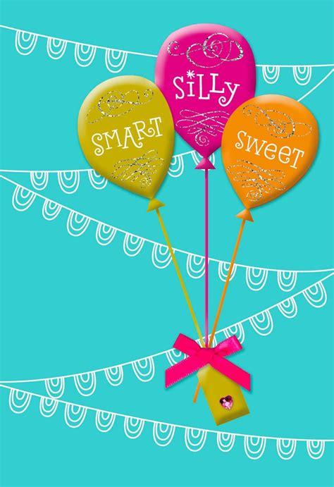 Hallmark Birthday Cards For
